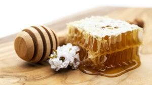 Manuka Honey For Blepharitis