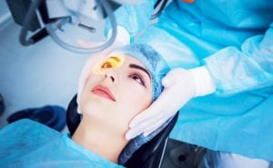 cataract surgery cost